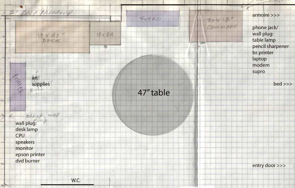 desk-layout