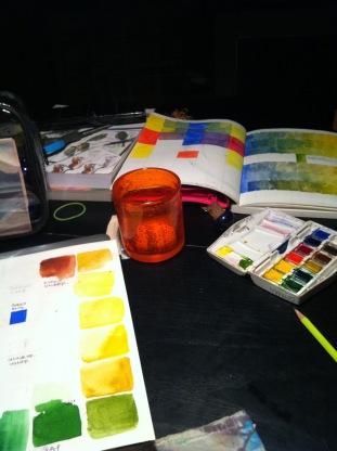 watercolor mix 5.17