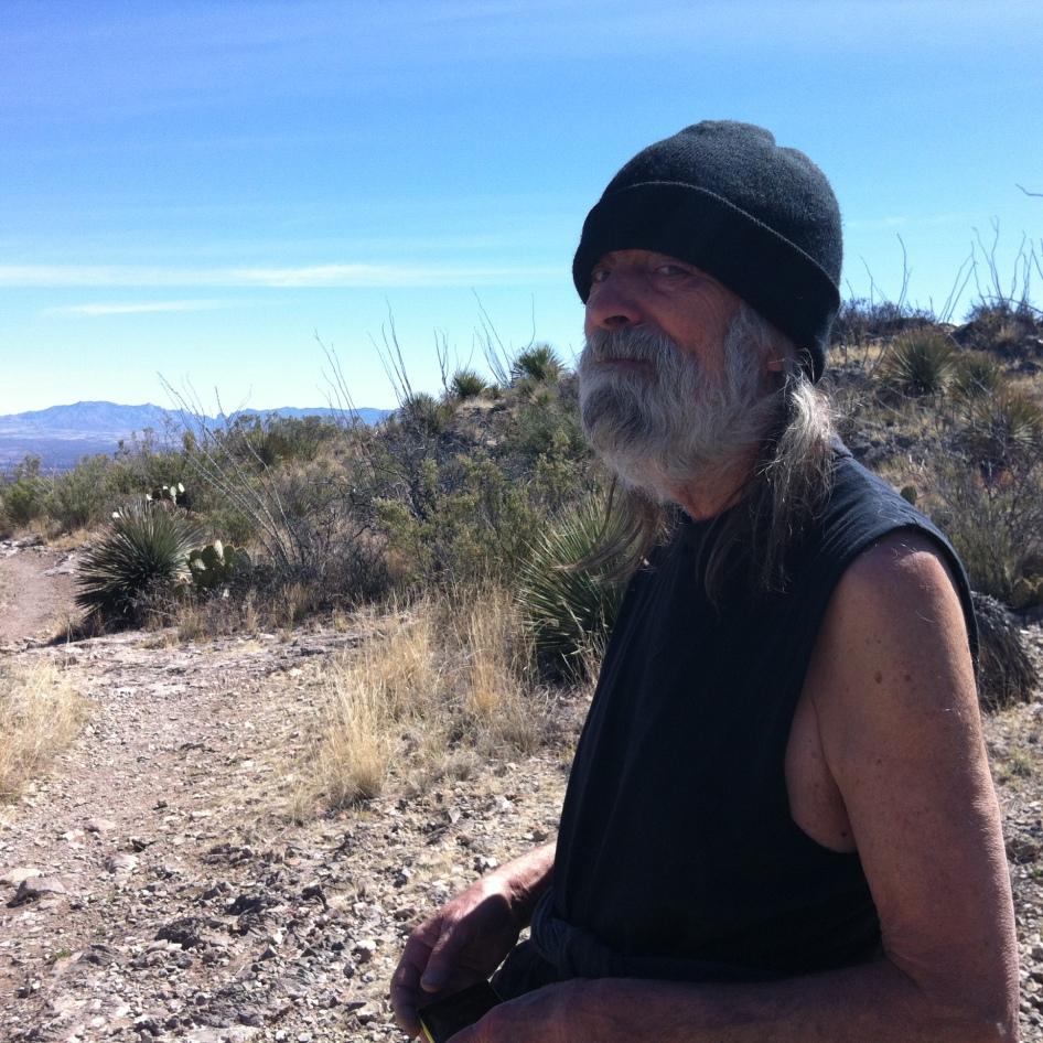 Art in the Arizona desert